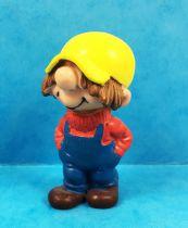 Boule & Bill - Figurines PVC Schleich - Pouf