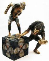 Bram Stoker\'s Dracula - Figurines Movie Maniacs McFarlane (loose)