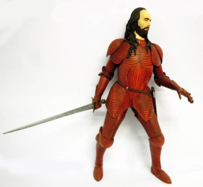 Bram Stoker\'s Dracula - Horizon Model Kit - Dracula  Armor