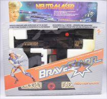 BraveStarr - Neutra-Laser