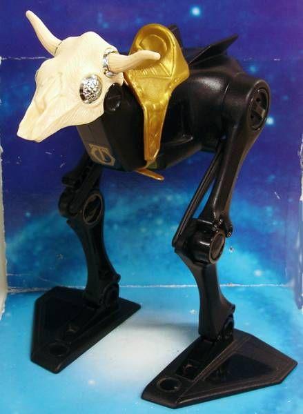 BraveStarr - Skull Walker / Bipedus (loose)