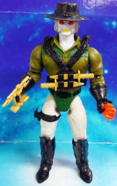BraveStarr - Tex Hex (loose)
