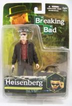 Breaking Bad - Mezco - Heisenberg 01