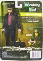 Breaking Bad - Mezco - Heisenberg 02