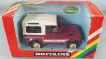 Britains - The Farm - County Land Rover (ref 9571) (Mint in box)
