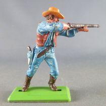Britains Deetail - Cowboy - Piéton Tireur Fusil Debout