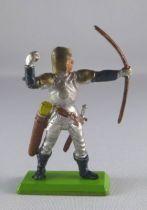 britains_deetail___moyen_age___chevalier_pieton_2eme_serie_archer_1