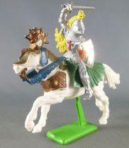Britains Deetail - Moyen-Age - Chevalier Cavalier 1ère série Attaquant Épée