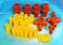 Britains Deetail - Space - Strike Force Inter-Connectors Ref.9159