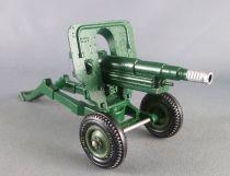 Britains Deetail - WW2 - Anglais - Canon Obusier 105mm Pack Howitzer Neuf sans boite (réf 9724)