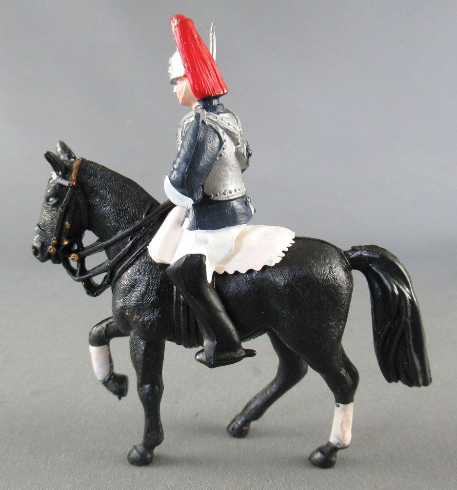 Britains Herald Regimental Soldier Horse Guard Mounted Sabre
