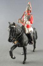 Britains Herald Regimental Soldier Life Guard Mounted Sabre
