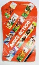 Bruce Action - Panoplie pour mannequin type Action Joe / Action Man - Skieur Alpin