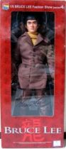 Bruce Lee - Medicom - Bruce Lee Fashion Show Series 4 Mode 19 (Half jacket)