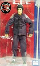 Bruce Lee, Medicom Action figure  Battling the enemy