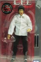 Bruce Lee, Medicom Action figure He is in a rage... for justice