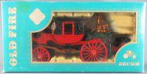 Brumm X5- Série Old Fire 1:43 - Voiture à Vapeur Pompiers de V. Bordino 1854 Neuve en Boite 2