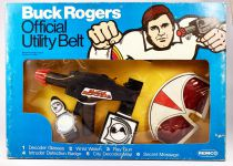 Buck Rogers - Coffret d\'Accessoires Officiel - Remco (neuf en boite)