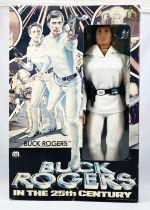 Buck Rogers - Poupée Mego 30cm (neuve en boite)