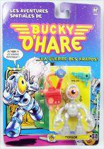 Bucky O\'Hare - Hasbro - A.F.C. Blinky / Cyclor