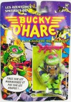 Bucky O\'Hare - Hasbro - Storm Toad Trooper / Kraporal