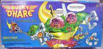 Bucky O\'Hare - Hasbro - Toad Double Bubble / Space Krap