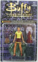 "Buffy The Vampire Slayer - Moore Action Collectibles - Cordelia Chase ""Cheerleader\"""