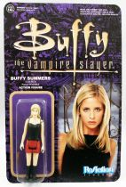 Buffy The Vampire Slayer - ReAction Figures - Buffy Summers