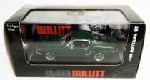 Bullitt - Ford Mustang GT 1968 1/43ème - Yat Ming