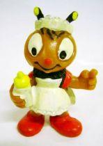 Bully\'s Bee (Bully-Bienchen) - Bully 1975 - Bee nurse