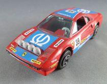 Burago Ferrari GTB 308 Pioneer N°39 1/43 sans Boite