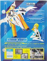 Busou Shinki - Konami - MMS Type Angel Arnval