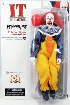 Ça : Il est revenu (1990) - Grippe-Sou le Clown Dansant - Figurine 20cm Mego