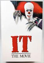 Ça : Il est revenu (1990) - Grippe-Sou le Clown Dansant - Neca
