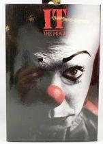"Ça : Il est revenu (1990) - Grippe-Sou le Clown Dansant \""Ultimate\"" - Neca"