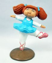 Cabbage Patch Kids - PVC Figure 1984 - Ballerina girl