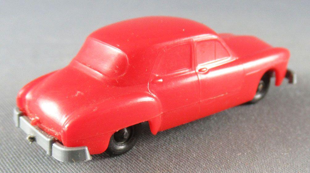 Cadum Pax Renault Frégate Rouge 1/72