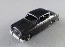 Cadum Pax Sunbeam Rapier Black 1:72