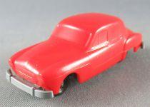 Cadum Renault Frégate Red 1:72