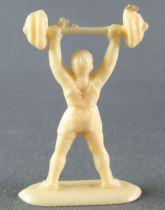 Café de Paris Duf - Sports Series - Weightlifter