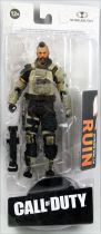"Call of Duty - McFarlane Toys - Donnie Walsh ""Ruin\"" - Figurine articulée 16cm"
