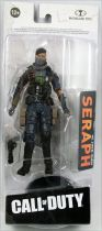 "Call of Duty - McFarlane Toys - He Zhen-Zhen ""Seraph\"" - 6\"" scale action-figure"