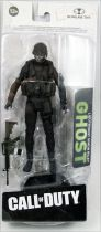 "Call of Duty - McFarlane Toys - Lieutenant Simon Riley ""Ghost\"" - Figurine articulée 16cm"