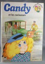 Candy - Edition G. P. Rouge et Or A2 - Candy et les Ravisseurs