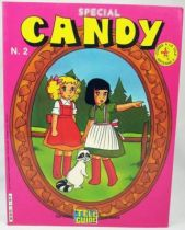 Candy - Editions Télé-Guide - Spécial Candy n°02