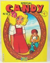 Candy - Editions Télé-Guide - Spécial Candy n°12
