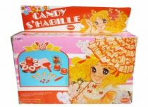 Candy - Popy - Candy s\'habille