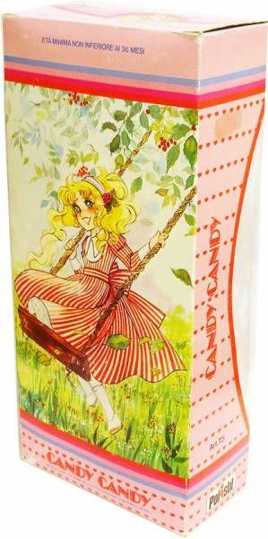 Candy - Poupée 30cm Polistil