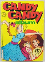 Candy Candy - Editions Télé-Guide - Magazine Album n°04