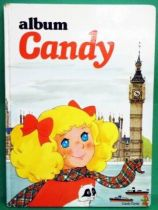 Candy Candy - France Loisirs A2 Editions - Album Candy